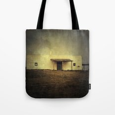 Cabo Polonio House Tote Bag