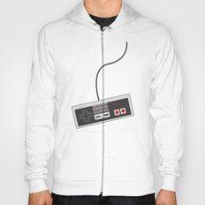 Nintendo NES Game Controller Hoody