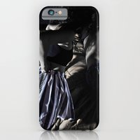iPhone & iPod Case featuring a horrible Night by 50one50 photography