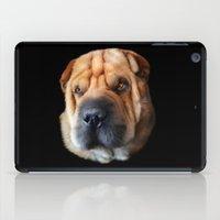 Shar Pei iPad Case