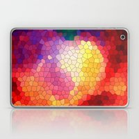 Abstract Mosaic 4 Laptop & iPad Skin