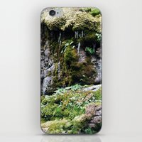 Moss iPhone & iPod Skin