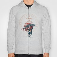FlyFish Hoody