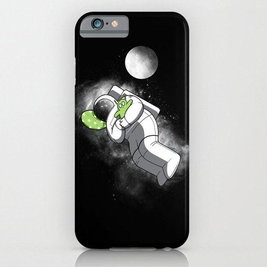 Astro Sleep iPhone & iPod Case