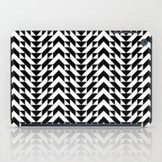Geometric Chevrons iPad Case