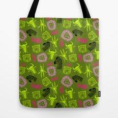 WILD  Tote Bag
