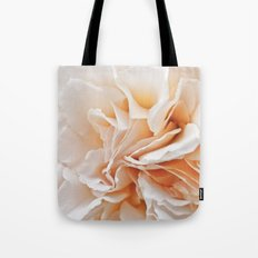 Old Style Rose Flower 3464 Tote Bag