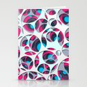 Interarea #05 Stationery Cards