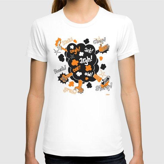 Gratuitous Violence! T-shirt