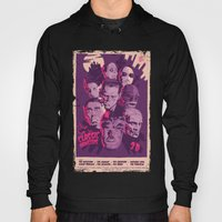 CLASSIC MONSTERS Hoody