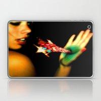 Taste the Rainbow Laptop & iPad Skin