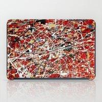 No. 8 iPad Case