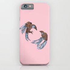 LOVE + BATTLE iPhone 6 Slim Case