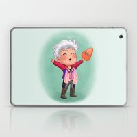 If You Give A Mouse A Gu… Laptop & iPad Skin