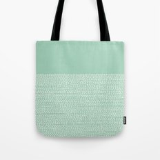 Riverside - Hemlock Tote Bag