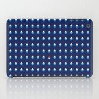 Famous Capsules - Smurfs iPad Case