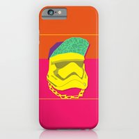 Fresh Trooper iPhone 6 Slim Case