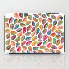 Leaf Colorful iPad Case