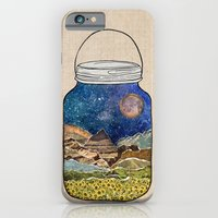 Star Jar iPhone 6 Slim Case