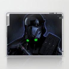 Deathtrooper Laptop & iPad Skin