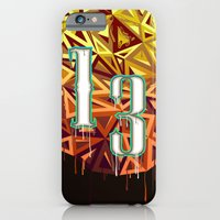 13 V2 iPhone 6 Slim Case