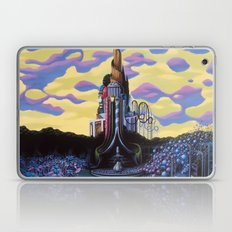Our Monument To Each Pre… Laptop & iPad Skin