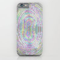 iPhone & iPod Case featuring Borders without borders by Horus Vacui