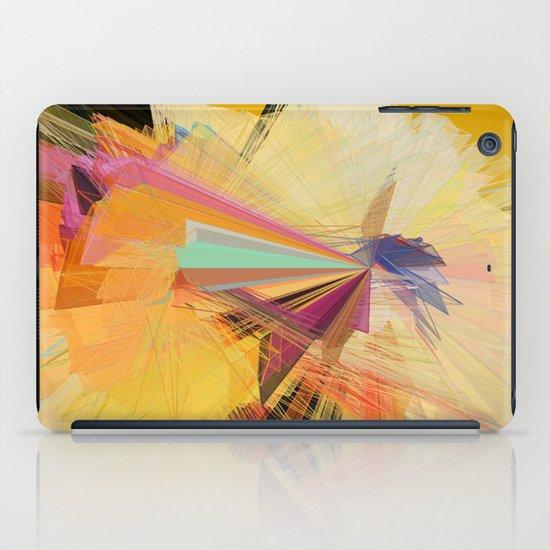Inspired iPad Case
