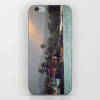 Back To Lanikai iPhone & iPod Skin