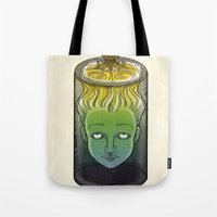 Sophronia , The Talking … Tote Bag