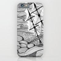 capsized iPhone 6 Slim Case