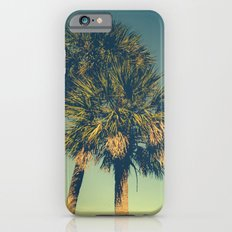 Palm Trees iPhone 6s Slim Case