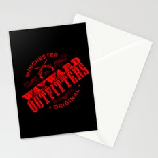 Wayward Outfitters Stationery Cards