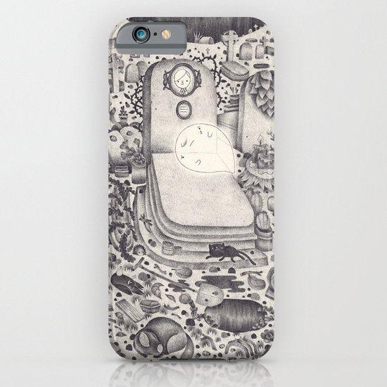 ce pauvre Richard iPhone & iPod Case
