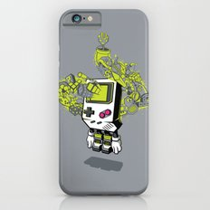 Pixel Dreams iPhone 6s Slim Case
