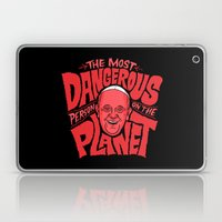 The Notorious P.O.P.E Laptop & iPad Skin