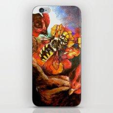 The Birds & The Bee iPhone & iPod Skin