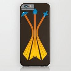 Retro Smugglers iPhone 6s Slim Case