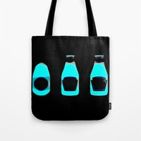 The Fruit That Ate Itsel… Tote Bag