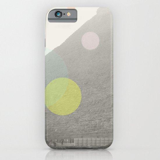 Pyramid//Nine iPhone & iPod Case