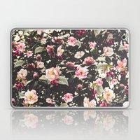 Beat Around The Rosebush Laptop & iPad Skin