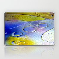 Abstract Bubbles Laptop & iPad Skin