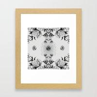 SIA Framed Art Print
