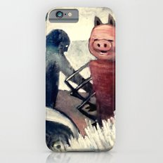 Absurd Composition iPhone 6 Slim Case