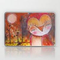 Beauty In Prayer Laptop & iPad Skin