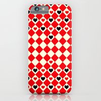 iPhone & iPod Case featuring Game of Love! by eddiek3
