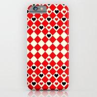 Game Of Love! iPhone 6 Slim Case