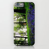 iPhone & iPod Case featuring Spring Meadow by Jean Dougherty