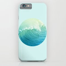 Catch the Wave iPhone 6s Slim Case