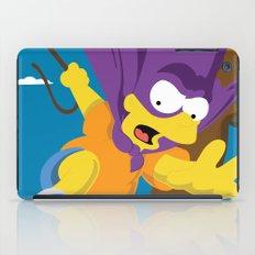 Bartman iPad Case